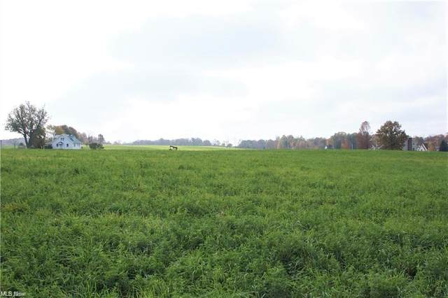 Lot C Lake Center Street NW, Uniontown, OH 44685 (MLS #4279685) :: RE/MAX Edge Realty
