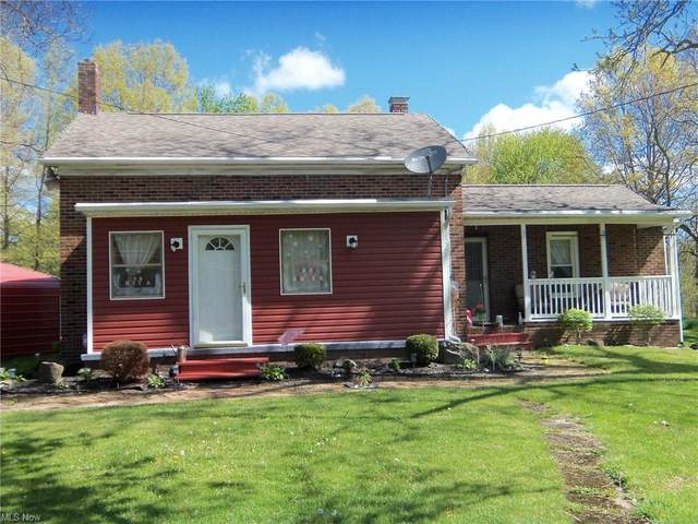 4096 Rootstown Road, Rootstown, OH 44272 (MLS #4279701) :: The Tracy Jones Team