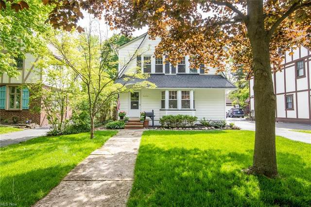 3355 Kenmore Road, Shaker Heights, OH 44122 (MLS #4279722) :: The Holly Ritchie Team