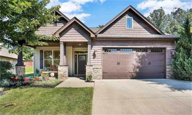 4239 E Mckenna Lane, Port Clinton, OH 43452 (MLS #4279772) :: TG Real Estate