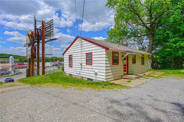15904 State Route 170, East Liverpool, OH 43920 (MLS #4279775) :: The Tracy Jones Team