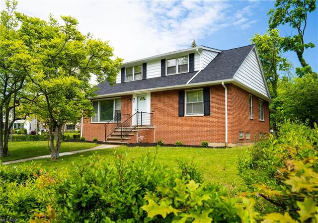 2975 Lincoln Boulevard, Cleveland Heights, OH 44118 (MLS #4279803) :: The Holly Ritchie Team