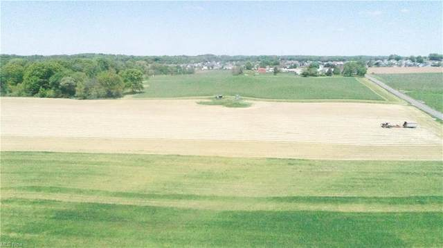 Lake Center And Mogadore Road NW, Uniontown, OH 44685 (MLS #4279807) :: Select Properties Realty