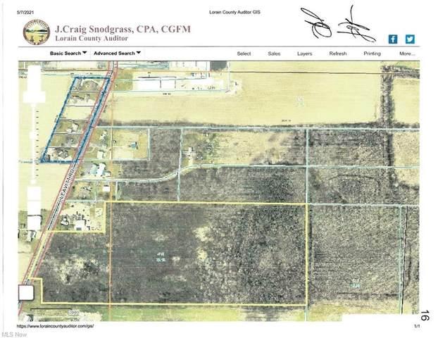 Leavitt Road, Elyria, OH 44035 (MLS #4279831) :: Tammy Grogan and Associates at Keller Williams Chervenic Realty