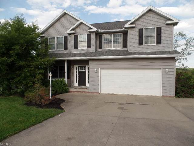 5490 Pine Valley Drive, Zanesville, OH 43701 (MLS #4279889) :: RE/MAX Edge Realty