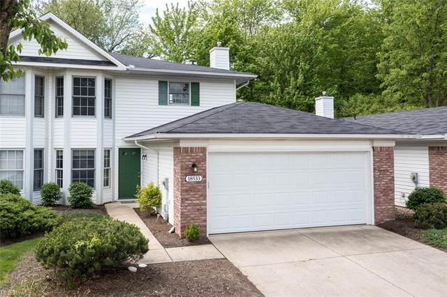 18533 Woodside Crossing S, Strongsville, OH 44149 (MLS #4279902) :: RE/MAX Edge Realty