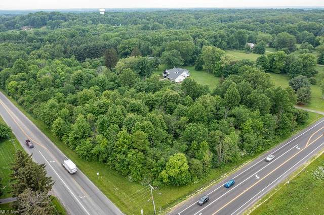 Shields Road, Canfield, OH 44406 (MLS #4279917) :: The Tracy Jones Team