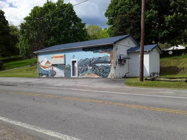 10281 Ivydale Road, Ivydale, WV 25113 (MLS #4279971) :: Krch Realty