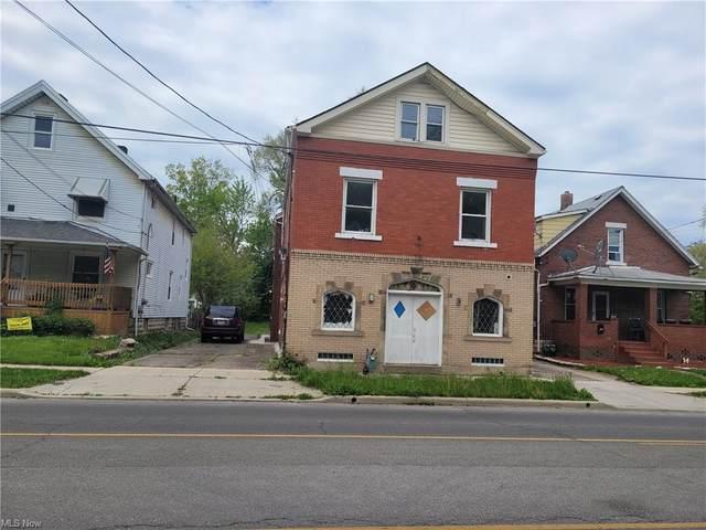 2356 Elyria Avenue, Lorain, OH 44055 (MLS #4279995) :: RE/MAX Trends Realty