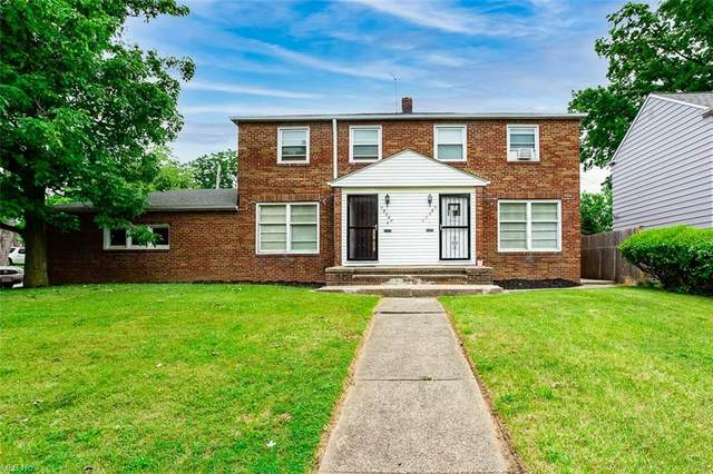 19307/19311 Libby Road, Maple Heights, OH 44137 (MLS #4280101) :: The Tracy Jones Team