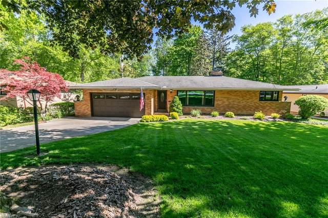 7715 Ragall Parkway, Middleburg Heights, OH 44130 (MLS #4280102) :: The Tracy Jones Team