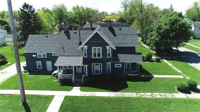 201 Lincoln Drive, Port Clinton, OH 43452 (MLS #4280115) :: Tammy Grogan and Associates at Keller Williams Chervenic Realty