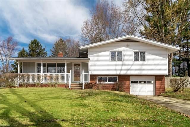 1167 Munroe Falls Kent Road, Kent, OH 44240 (MLS #4280164) :: RE/MAX Edge Realty
