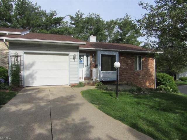 593 Forest Creek Drive, Wooster, OH 44691 (MLS #4280192) :: The Tracy Jones Team