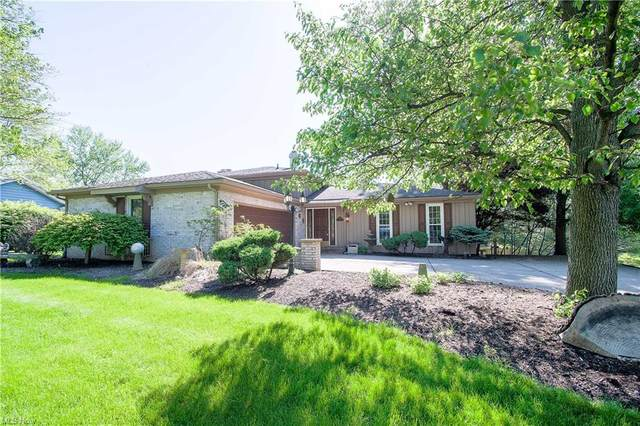 1045 Chelmsford Street NW, North Canton, OH 44720 (MLS #4280275) :: Keller Williams Legacy Group Realty