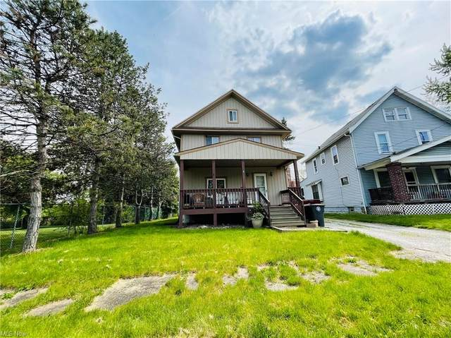 1460 League Street, Akron, OH 44305 (MLS #4280278) :: TG Real Estate
