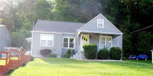 121 Church, Rayland, OH 43943 (MLS #4280356) :: Tammy Grogan and Associates at Keller Williams Chervenic Realty