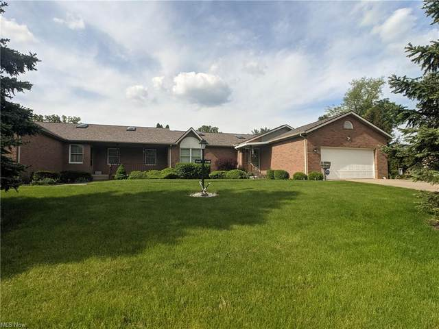 2463 Ansley Street, Alliance, OH 44601 (MLS #4280546) :: RE/MAX Trends Realty