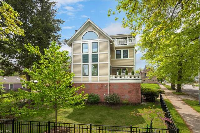 4723 Clinton Avenue, Cleveland, OH 44102 (MLS #4280599) :: The Tracy Jones Team