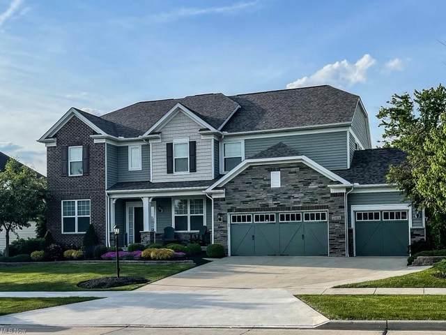 19824 Kylemore Avenue, Strongsville, OH 44149 (MLS #4280632) :: Tammy Grogan and Associates at Keller Williams Chervenic Realty