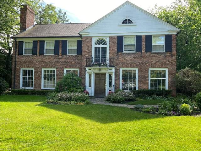 2682 Ashley Road, Shaker Heights, OH 44122 (MLS #4280663) :: The Holden Agency