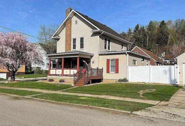 117 Woodmont Avenue, Steubenville, OH 43952 (MLS #4280667) :: The Tracy Jones Team