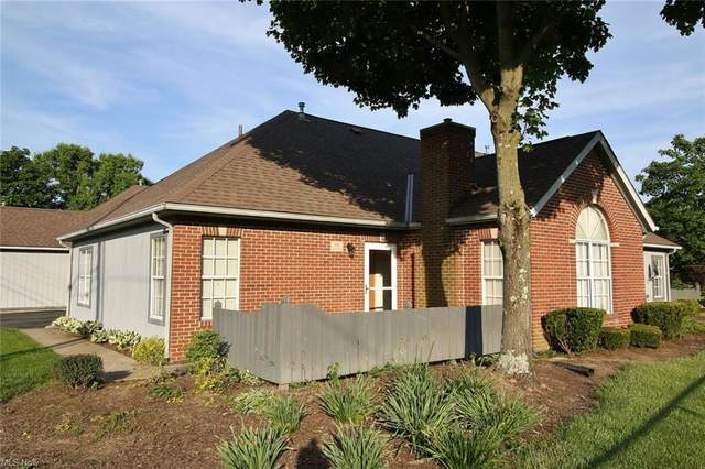 66 W 7th Street, Dresden, OH 43821 (MLS #4280670) :: RE/MAX Trends Realty