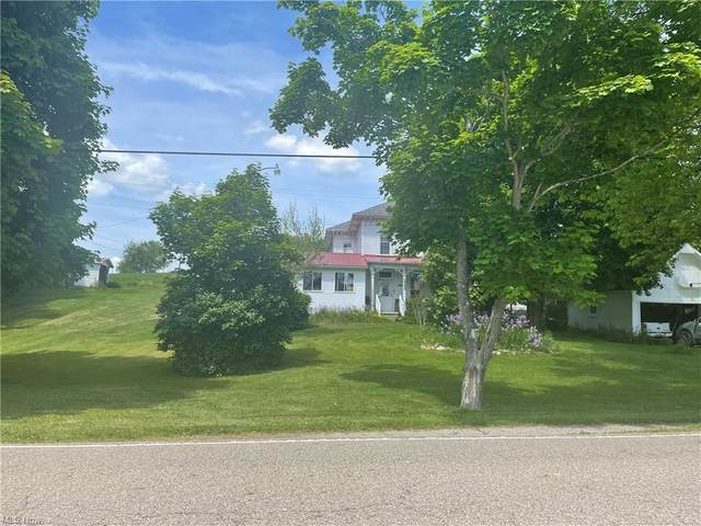 25389 County Road 10, Fresno, OH 43824 (MLS #4280769) :: The Holly Ritchie Team