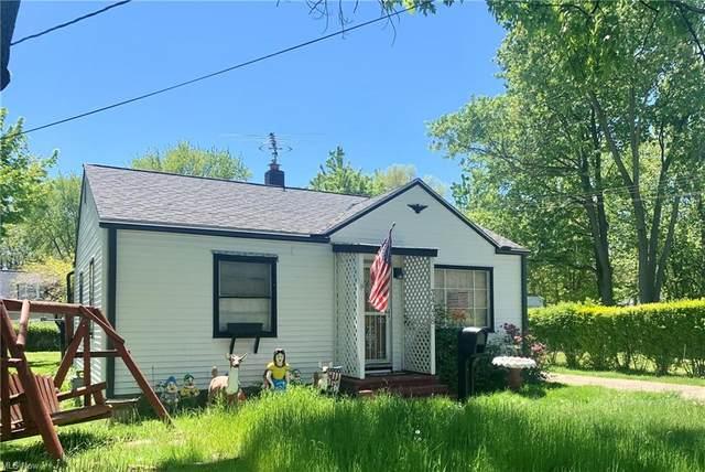 34038 Sylvia Drive, Eastlake, OH 44095 (MLS #4280816) :: The Tracy Jones Team