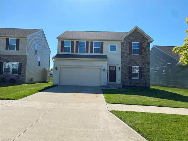 1526 Westover Drive, Willoughby, OH 44094 (MLS #4280831) :: RE/MAX Trends Realty