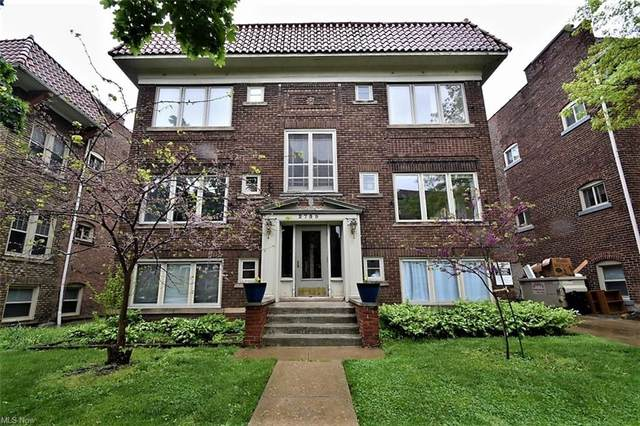 2759 Hampshire Road #5, Cleveland Heights, OH 44106 (MLS #4280883) :: The Holly Ritchie Team