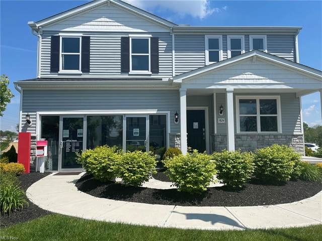 Lot 14 Sebring Drive, Westerville, OH 43081 (MLS #4280892) :: The Holly Ritchie Team
