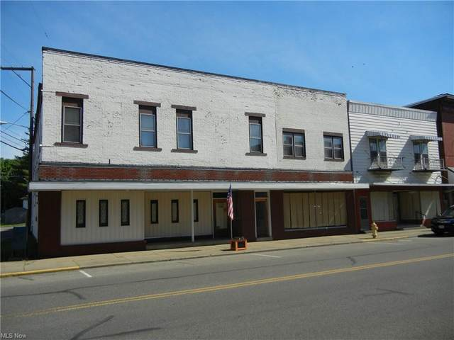 218 W Main Street, Newcomerstown, OH 43832 (MLS #4280901) :: The Tracy Jones Team