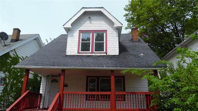 1318 Shawview Avenue, East Cleveland, OH 44112 (MLS #4280906) :: Select Properties Realty