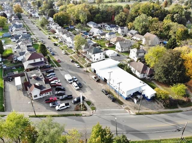 1139 Maysville Avenue, Zanesville, OH 43701 (MLS #4280913) :: The Crockett Team, Howard Hanna