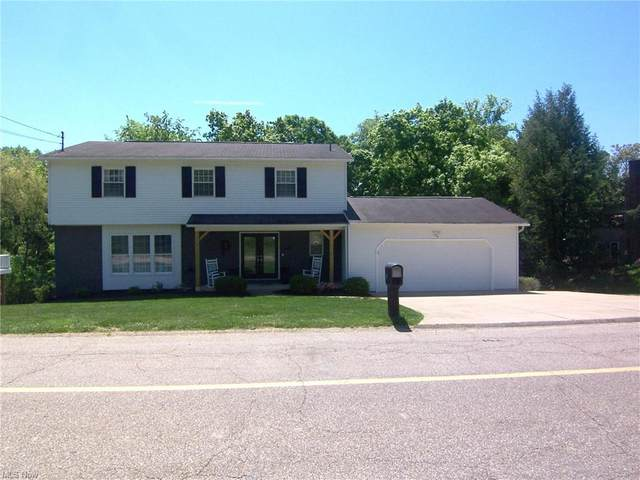 201 North Hills Drive, Parkersburg, WV 26104 (MLS #4281041) :: The Holly Ritchie Team