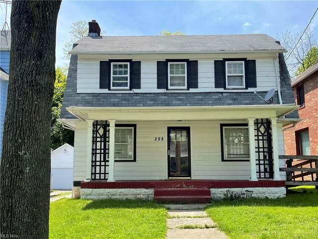 288 Noah Avenue, Akron, OH 44320 (MLS #4281150) :: Tammy Grogan and Associates at Keller Williams Chervenic Realty