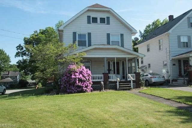 462 Sexton Street, Struthers, OH 44471 (MLS #4281152) :: Tammy Grogan and Associates at Keller Williams Chervenic Realty