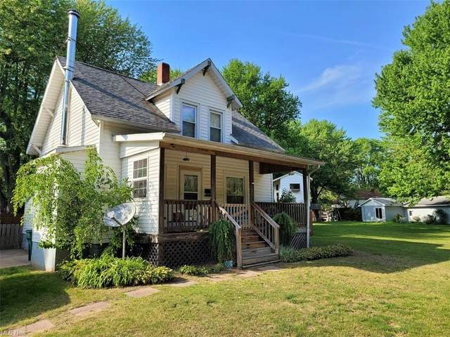 7 Isabel Street, Ashtabula, OH 44004 (MLS #4281200) :: Tammy Grogan and Associates at Keller Williams Chervenic Realty