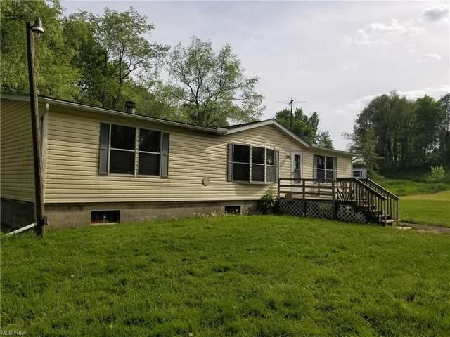10602 Shreve Road, Shreve, OH 44676 (MLS #4281228) :: Keller Williams Chervenic Realty
