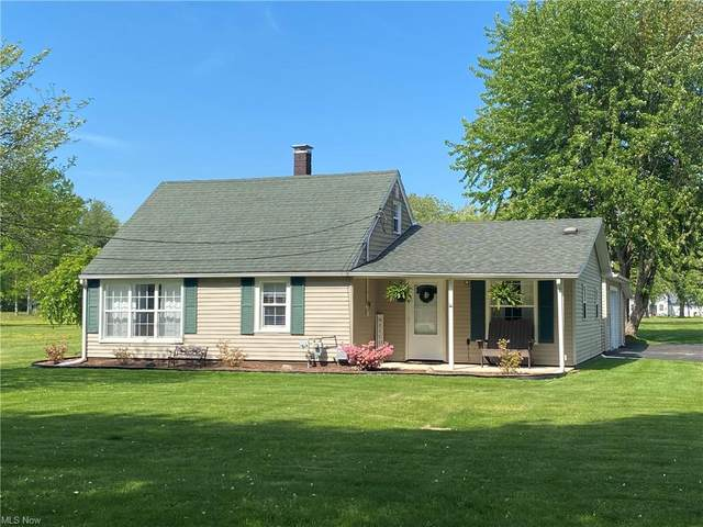 7287 Poore Road, North Kingsville, OH 44068 (MLS #4281250) :: RE/MAX Trends Realty