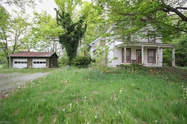 1817 State Route 344, Salem, OH 44460 (MLS #4281271) :: RE/MAX Edge Realty