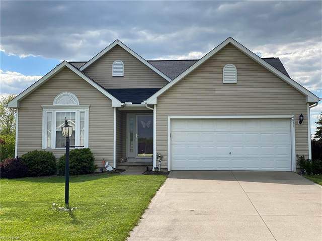 4851 Riverrock Way, Medina, OH 44256 (MLS #4281309) :: The Holly Ritchie Team
