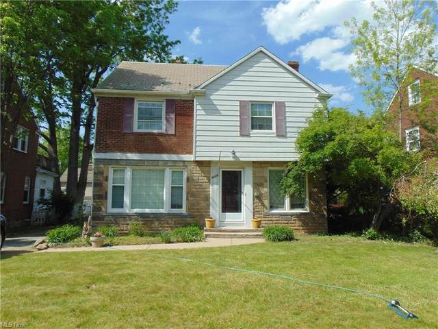 4109 Silsby Road, Cleveland, OH 44118 (MLS #4281357) :: The Tracy Jones Team
