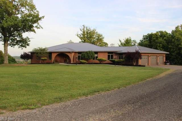 2540 Valley View Drive, Belpre, OH 45750 (MLS #4281389) :: Select Properties Realty