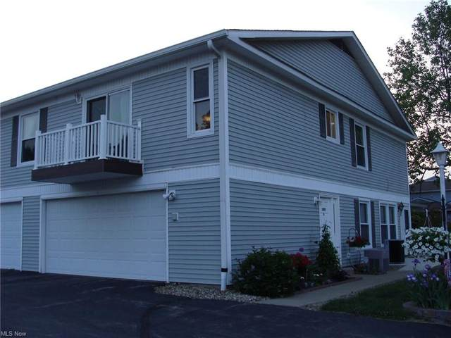 1357 Pembrooke Drive D, Salem, OH 44460 (MLS #4281390) :: RE/MAX Edge Realty