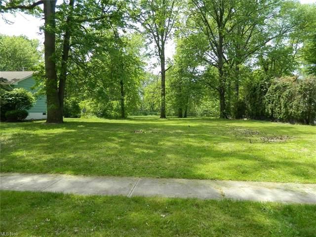 5300 Gargasz Drive, Lorain, OH 44053 (MLS #4281433) :: The Art of Real Estate