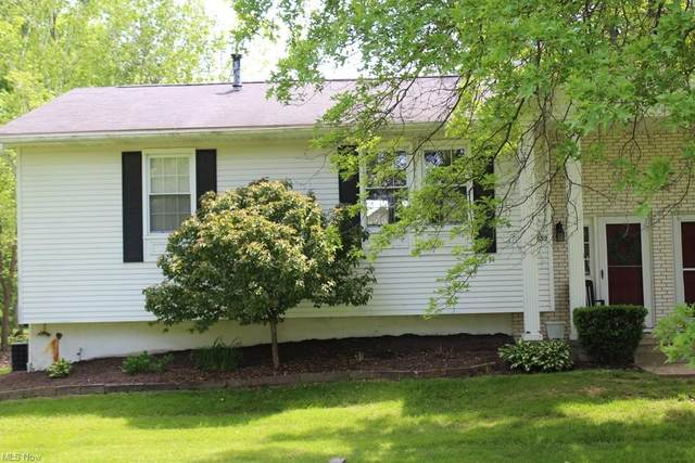 8632 Wedgewood Avenue NW, North Canton, OH 44720 (MLS #4281449) :: RE/MAX Trends Realty