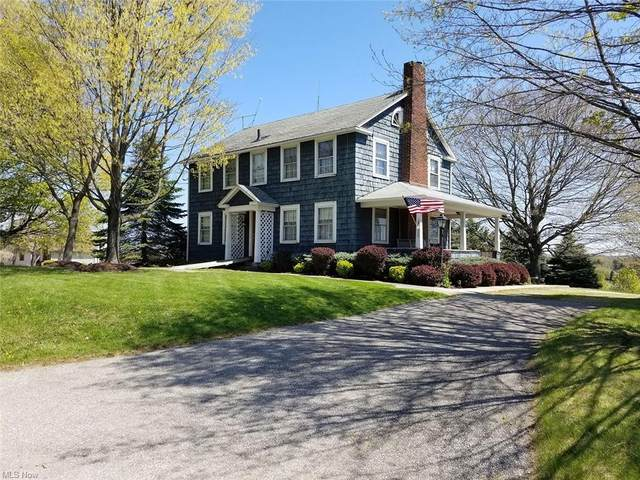 4309 Newcomer Road, Kent, OH 44240 (MLS #4281451) :: The Tracy Jones Team