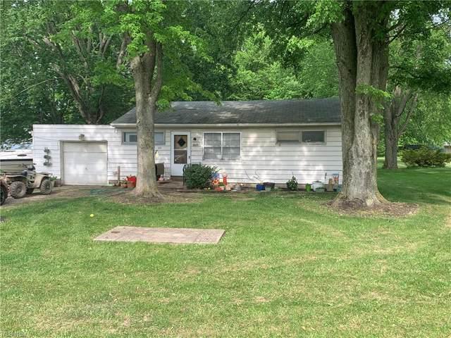 8225 Leavitt Road, Amherst, OH 44001 (MLS #4281470) :: TG Real Estate